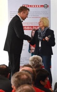 Betriebsversammlung 2015